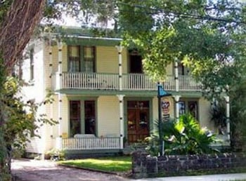63 Orange Street Bed and Breakfast Inn in St. Augustine, Florida