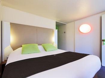 tarifs reservation hotels Hotel Campanile Villeneuve Saint Georges