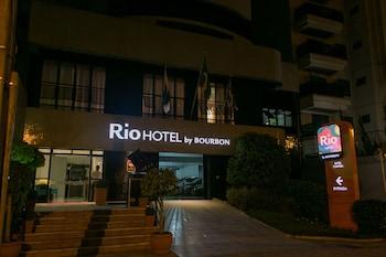 波本庫里奇巴巴特爾里約飯店