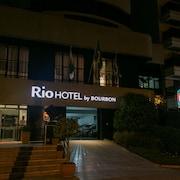 波本庫裡奇巴巴特爾裡約飯店