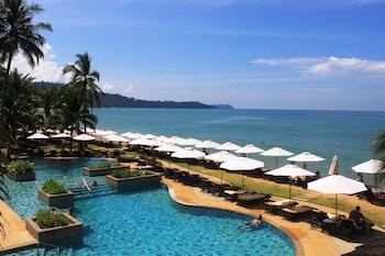 木達拉海灘別墅 Spa 度假酒店