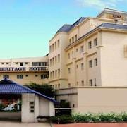 河內傳統飯店