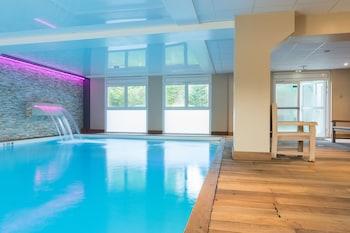 tarifs reservation hotels La Closerie Deauville