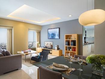 Somerset Berlian Jakarta - In-Room Dining  - #0
