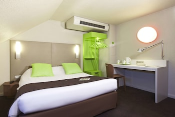 tarifs reservation hotels Campanile Dunkerque Sud - Loon Plage
