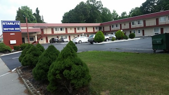 Starlite Motor Inn Absecon - Featured Image  - #0