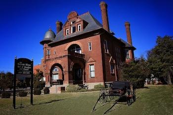 The Bennett House Bed & Breakfast in Richmond, Kentucky
