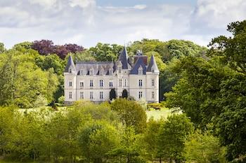 tarifs reservation hotels Château des Tesnières