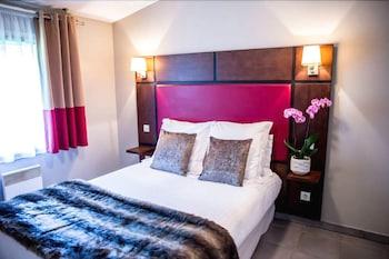 tarifs reservation hotels Hôtel Résidence Les Pins Galants Toulouse-Tournefeuille
