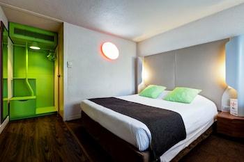 tarifs reservation hotels Hotel Campanile Creteil - Bonneuil Sur Marne