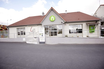 tarifs reservation hotels Campanile Gueret