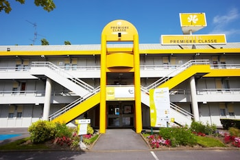 tarifs reservation hotels Première Classe Valenciennes Ouest - Petite Forêt