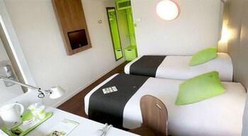 tarifs reservation hotels Campanile Voisins le Bretonneux