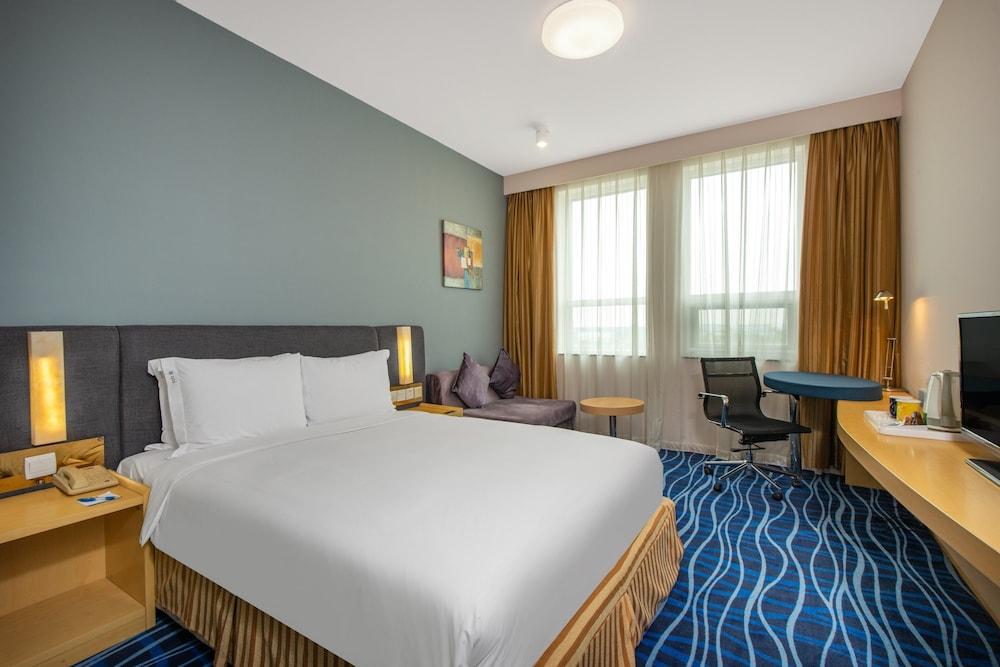 Holiday Inn Express Airport Tianjin