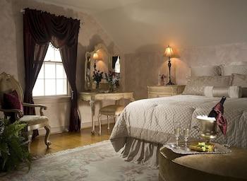 Colonial Gardens Bed & Breakfast in Williamsburg, Virginia