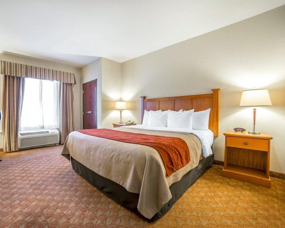Hotel C Om Review Comfort Inn Nellis