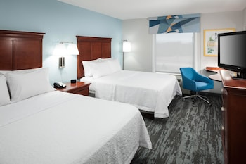 Hampton Inn & Suites Jackson in Jackson, Tennessee