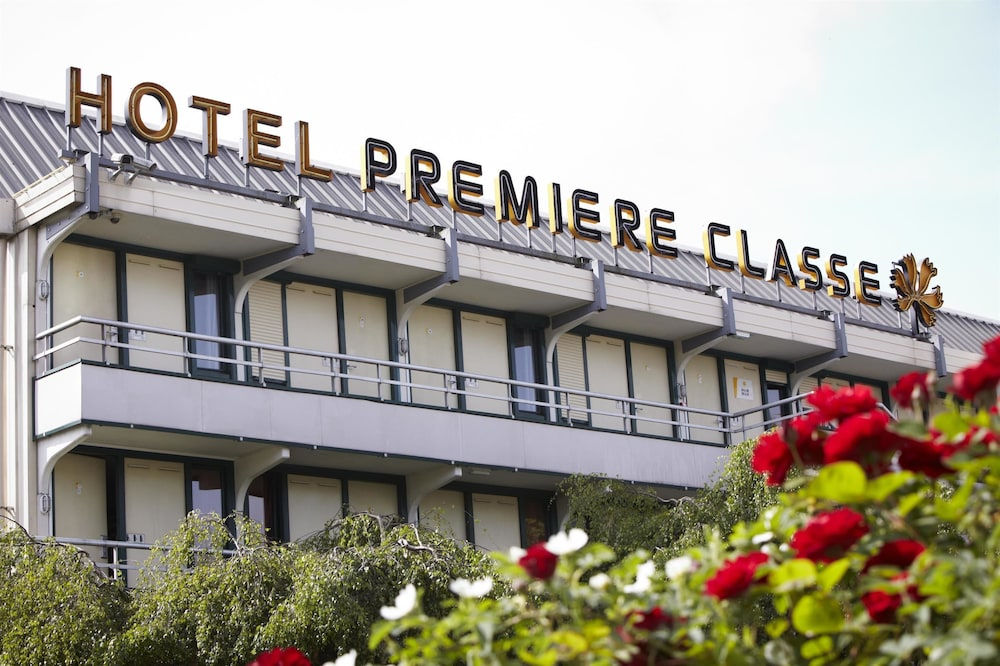 Premiere Classe Orléans Nord - Saran