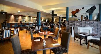 Park Hotel - Restaurant  - #0