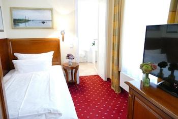 Munique: CityBreak no Hotel An Der Oper desde 122,21€
