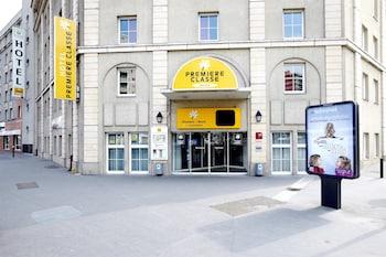 tarifs reservation hotels Premiere Classe Paris Ouest - Pont de Suresnes