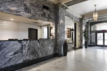 Colcord Hotel
