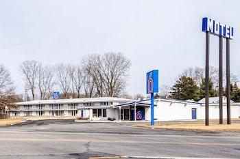 Motel 6 Schenectady