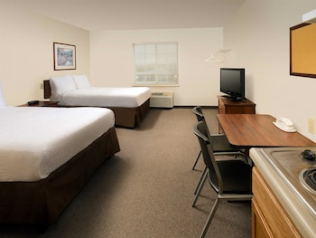 WoodSpring Suites Amarillo
