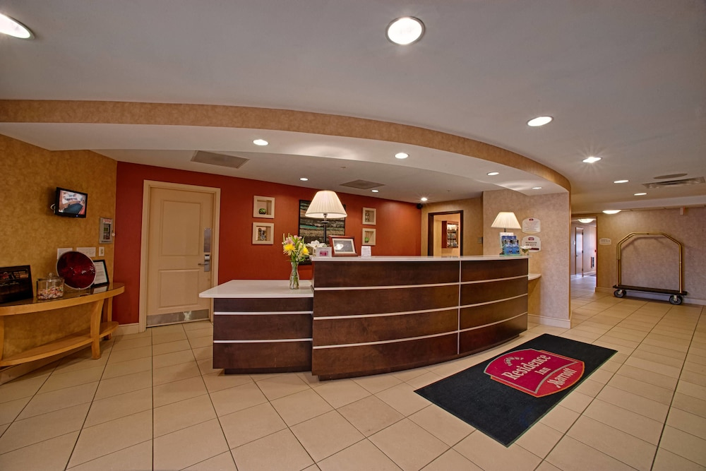 Residence Inn by Marriott Neptune at Gateway Center