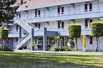 tarifs reservation hotels Premiere Classe Dunkerque Est - Armbouts Cappel