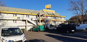 tarifs reservation hotels Premiere Classe Montbeliard - Sochaux