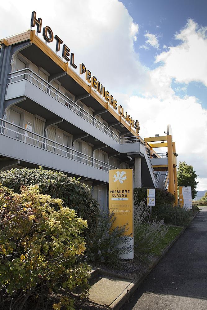 PREMIERE CLASSE CLERMONT FERRAND SUD - Aubière