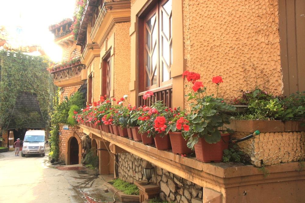 Chau Long Sapa 1 Hotel