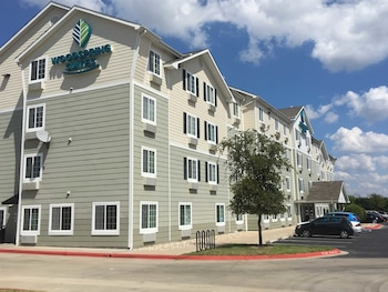 WoodSpring Suites Greenville