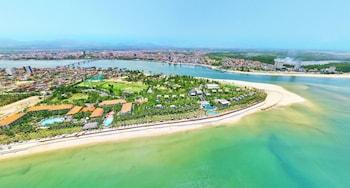 Sun Spa Resort & Villas - Aerial View  - #0