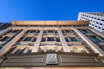 阿德萊德米勒公寓飯店