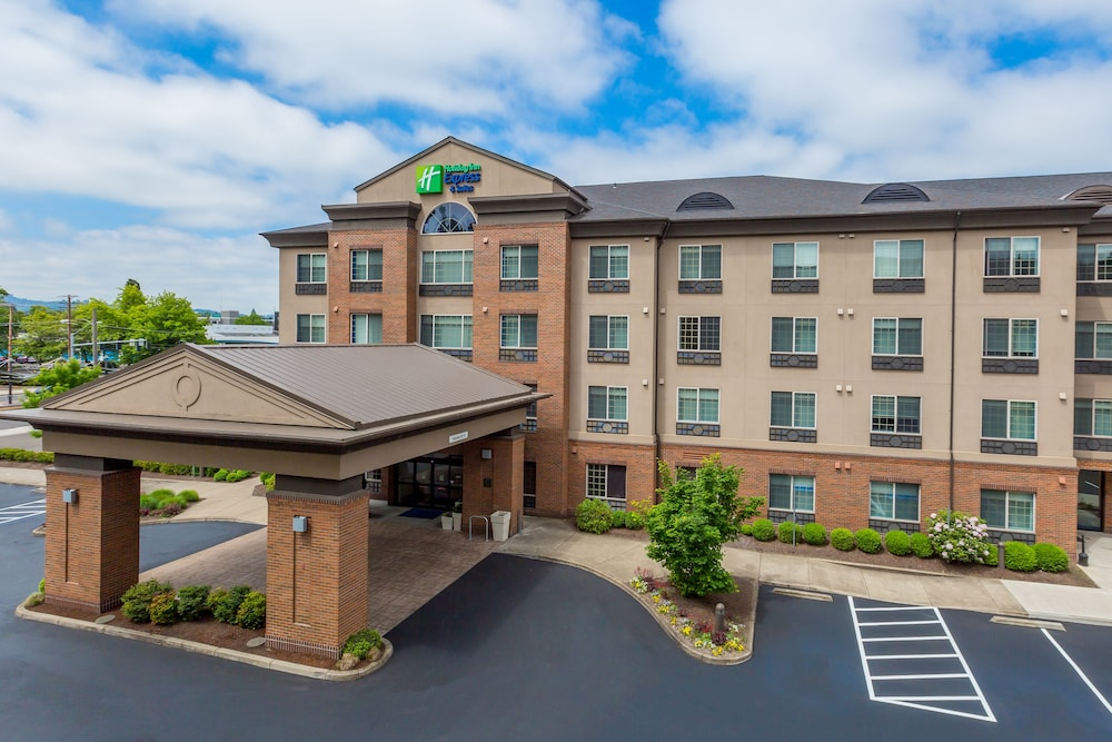 Holiday Inn Express Hotel & Suites Eugene Downtown-Universty