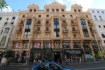 Photo for Hostal Hispano Argentino Gran Via in Madrid