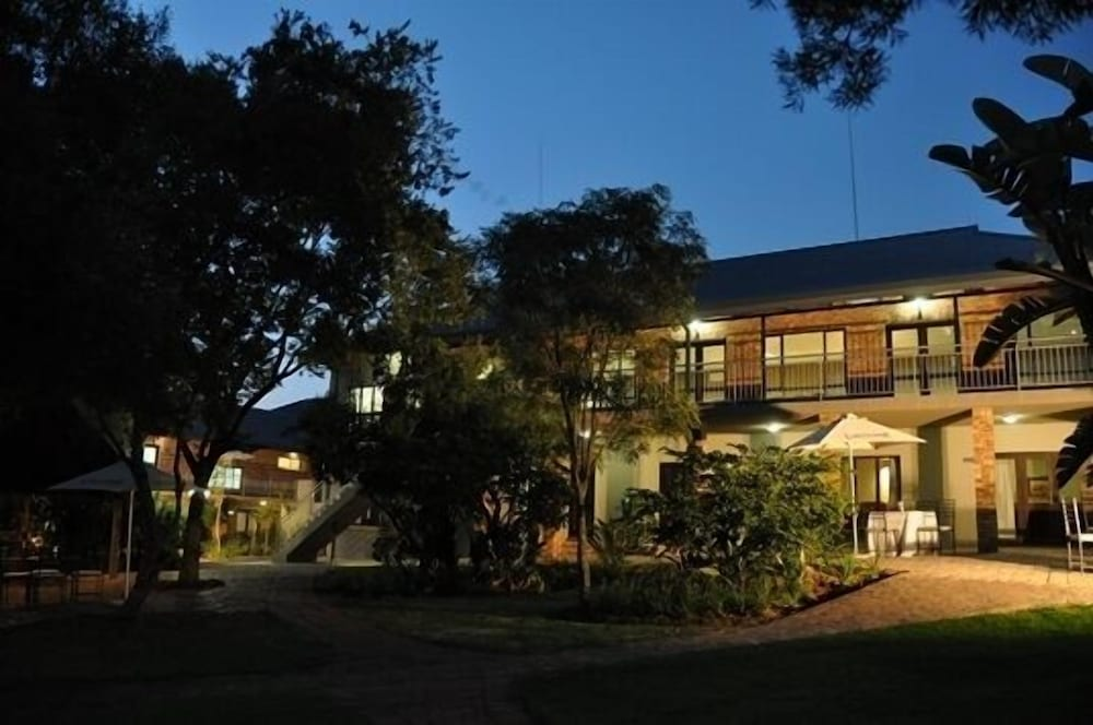 Leriba Hotel