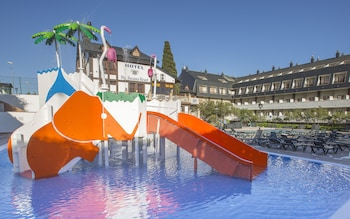 Santa Susana Resort - All Inclusive