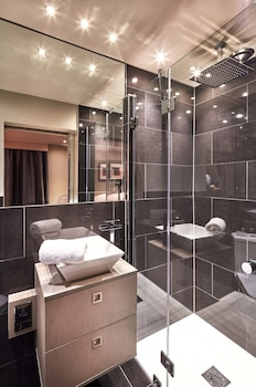 The Square Hotel - Bathroom  - #0