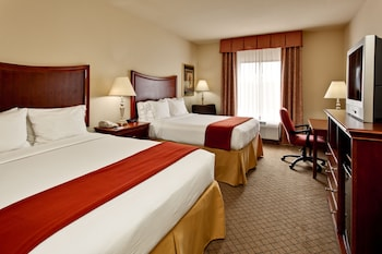 Holiday Inn Express & Suites College in Morristown, Tennessee