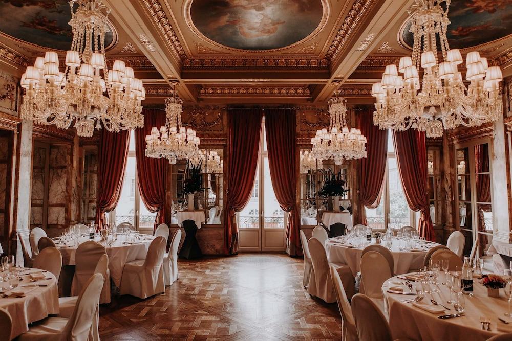 Intercontinental Bordeaux Le Grand Hotel Bordeaux Price Address Reviews