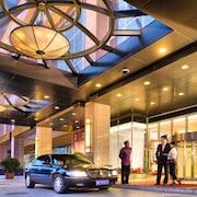 北京西單美爵酒店