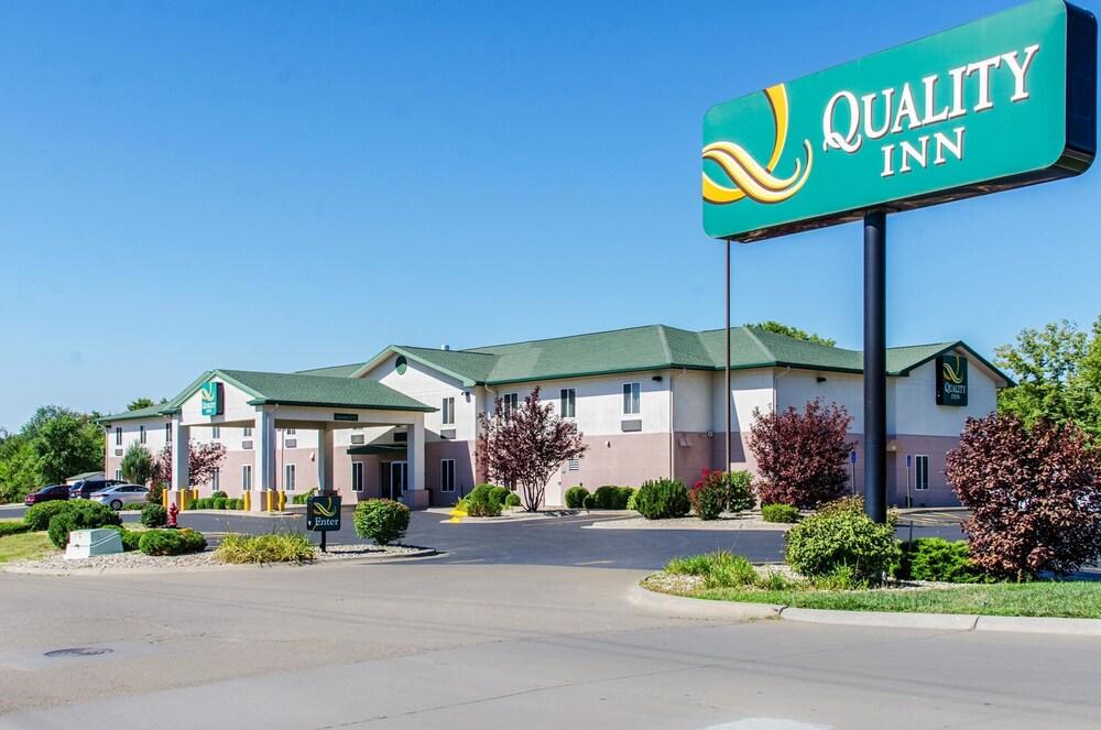 Quality Inn Near Fort Riley