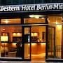 Best Western Hotel Berlin-Mitte photo 7/41