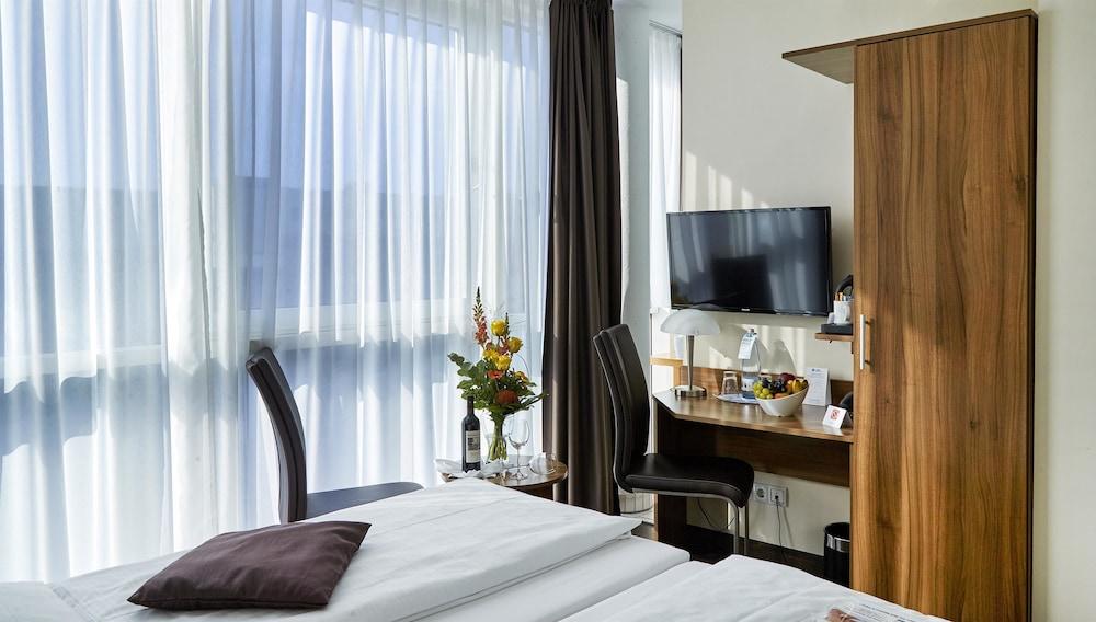 Best Western Hotel Berlin-Mitte