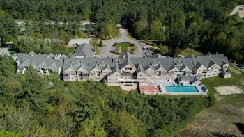 Grand Summit Hotel at Attitash in Bartlett, New Hampshire