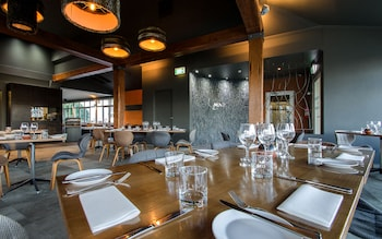 Coachman's Inn Warwick - Restaurant  - #0