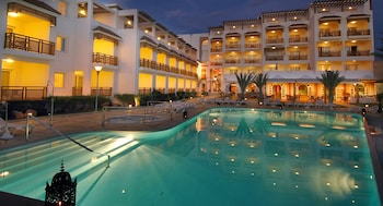Timoulay Hotel & Spa Agadir